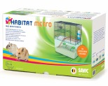 SAVIC SMALL ANIMAL HABITAT- METRO**