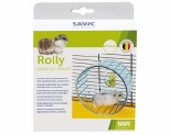 SAVIC ROLLY SAMLL ANIMAL EXERCISE WHEEL MEDIUM