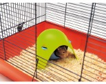 SAVIC SPUTNIK SMALL ANIMAL HOUSE EXTRA LARGE