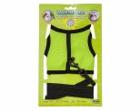 WARE WALK-N-VEST HARNESS LARGE