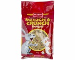 PETERS RABBIT & GUINEA PIG MUNCH & CRUNCH 4KG
