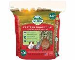 OXBOW WESTERN TIMOTHY HAY 1.13KG - MEDIUM