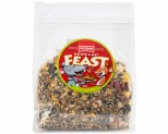 PETERS MOUSE & RAT FEAST VEGETARIAN 800GM