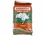 BARASTOC RABBIT PELLETS 20KG~