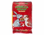 PETERS RABBIT AND GUINEA PIG NIBBLE & GNAW BANQUET 10KG (NOT AVAILABLE IN WA, NT & TAS)