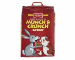 PETERS RABBIT & GUINEA PIG MUNCH & CRUNCH 10KG
