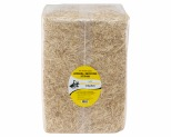 TRY ORGANICS ANIMAL BEDDING STRAW 12KG  (NOT AVAILABLE IN WA)