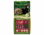 BURGESS EXCEL RABBIT NUGGETS MATURE WITH CRANBERRY AND GINSENG 2KG