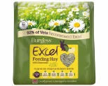BURGESS EXCEL CHAMOMILE TIMOTHY HERBAGE 500G