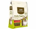 BURGESS COUNTRY VALUE RABBIT NUGGETS 10KG