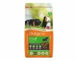 BURGESS EXCEL GUINEA PIG PELLETS WITH MINT 4KG*+