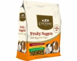 BURGESS COUNTRY VALUE GUINEA PIG NUGGETS 10KG