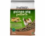 PECKISH GUINEA PIG PELLETS 4.5KG