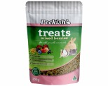 PECKISH SMALL ANIMAL MIXED BERRY TREAT 200GM