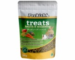 PECKISH S.A HEALTH TREAT 150GM - HEALTH & WELLBEING