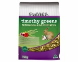 PECKISH TIMOTHY GREENS 750G