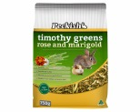 PECKISH TIMOTHY GREENS 750G - ROSE & MARIGOLD