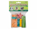WARE BAG O CHEWS MEDIUM (X8)