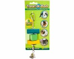 WARE TREAT KBOB HOLDER WITH 3 CHEWS