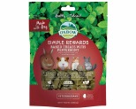 OXBOW SIMPLE REWARDS PEPPERMINT TREATS 60GM