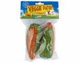 VEGGIE PATCH EDIBLE CORN NIBBLERS 2PK