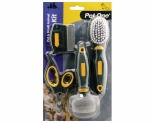 PET ONE GROOMING SMALL ANIMAL CARE KIT