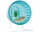 SAVIC STAND FOR BOTH ROLLY HAMSTER WHEELS