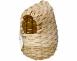 PISCES NAT BIRD HOUSE BAMBOO