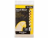AVI ONE SAND SHEET 6PK