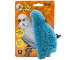 BIRDY BUDDY SMALL - BLUE**