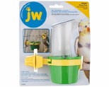 JW CLEANCUP BIRD FEED/WATER