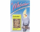 WHISTLER AVIAN SCIENCE COCKATIEL  SEED 2KG