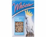 WHISTLER AVIAN SCIENCE LARGE WILDBIRD SEED 2KG