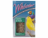 WHISTLER AVIAN SCIENCE CANARY & FINCH SEED 2KG