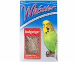 WHISTLER AVIAN SCIENCE BUDGERIGAR SEED 2KG