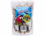WHISTLER MACAW TROPICAL MEDLEY PREMIUM TREAT MIX 700GM**