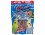 WHISTLER NATURAL MILLET SPRAY BIRD TREAT 500G