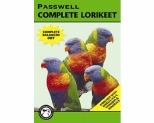 PASSWELL COMPLETE LORIKEET 5KG