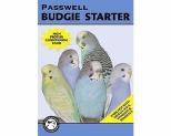 PASSWELL BUDGIE STARTER 1KG