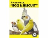 PASSWELL EGG AND BISCUIT BIRD FOOD 1KG