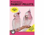 PASSWELL PARROT PELLETS 1KG