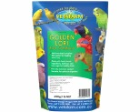 VETAFARM GOLDEN LORIKEET FOOD 450G