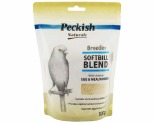 PECKISH BREEDER SOFTBILL BLEND - EGG & MEALWORM 500GM