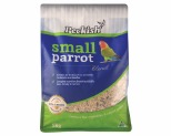 PECKISH SMALL PARROT BLEND 5KG