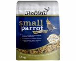 PECKISH SMALL PARROT PREMIUM BLEND 1.5KG
