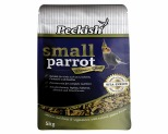 PECKISH SMALL PARROT PREMIUM BLEND 5KG