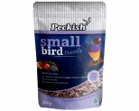 PECKISH SMALL BIRD MIXED BERRY TREAT 200G