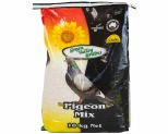 GREEN VALLEY GRAINS PIGEON 10KG (NOT AVAILABLE IN WA, NT & TAS)