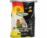 GREEN VALLEY GRAINS SMALL PARROT MIX 10KG (NOT AVAILABLE IN WA, NT & TAS)