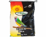 GREEN VALLEY GRAINS FINCH 10KG (NOT AVAILABLE IN WA, NT & TAS)